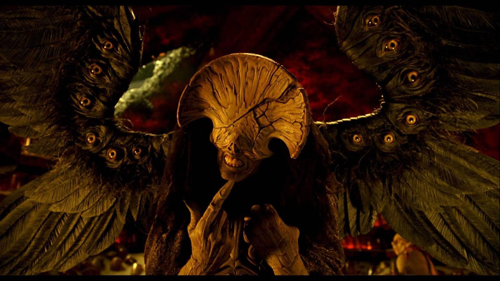 Самые Ужасные фильмы Ужасов в Мире скачать